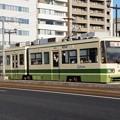 Photos: 広島電鉄 3808