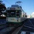 Photos: 広島電鉄 3103