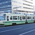 Photos: 広島電鉄 3802