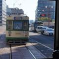 Photos: 広島電鉄 3101 車内