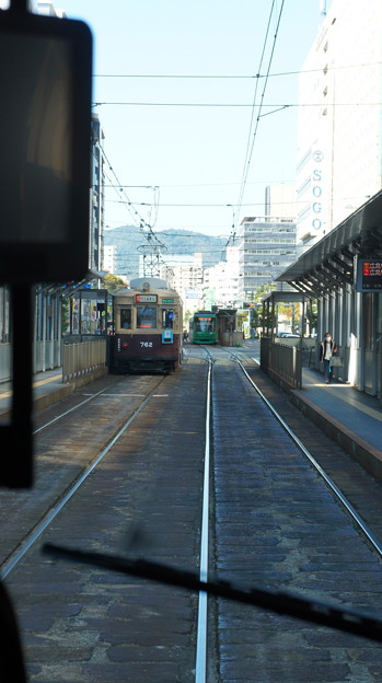 広島電鉄 652