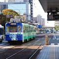 Photos: 広島電鉄 3003
