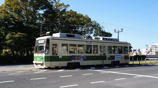 広島電鉄 812