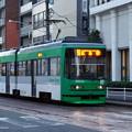 Photos: 広島電鉄 3953