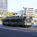 Photos: 広島電鉄 3704
