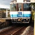 Photos: JR四国 キハ185 1018