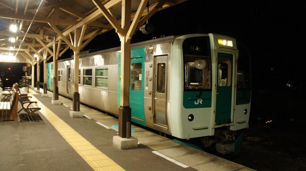JR四国 1500