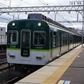 京阪2400系 2456F