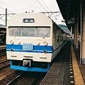 Photos: 419系