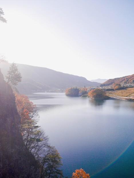Photos: 八ッ場ダム