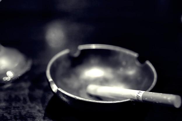 2020喫煙問題