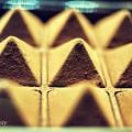 写真: ピラミッド