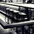 写真: coffee time