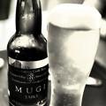 写真: 地ビール