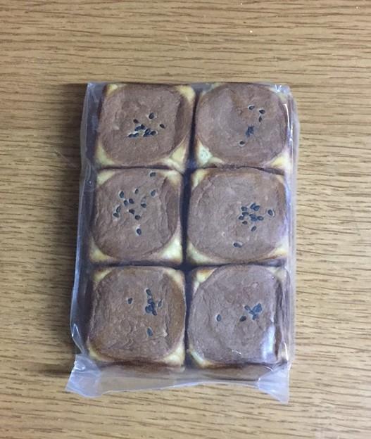 仙太郎の六角焼