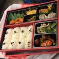 Photos: 崎陽軒のお弁当