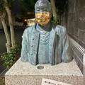 山田長政像