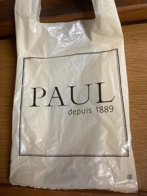 PAULの袋