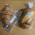 Photos: ツオップのクロワッサンと直焼きパン