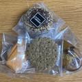 キュイソンの焼き菓子4種