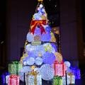 Photos: ペニンシュラのクリスマスツリー