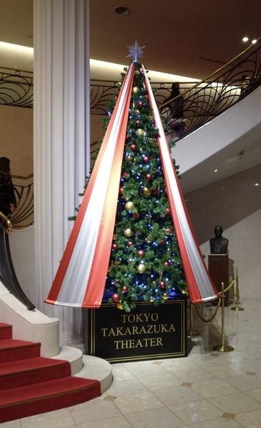 東京宝塚劇場2019