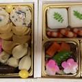 Photos: 鎌倉御代川のお節