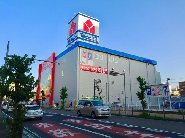 リニューアルオープンしたばかりのヤマダ電機テックランドNEW春日井店 - 6