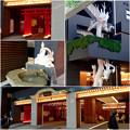 新しい建物がほぼ完成した万松寺(2017年4月30日) - 22