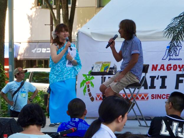 大勢の人で賑わっていた「名古屋ハワイフェスティバル 2017」 - 15
