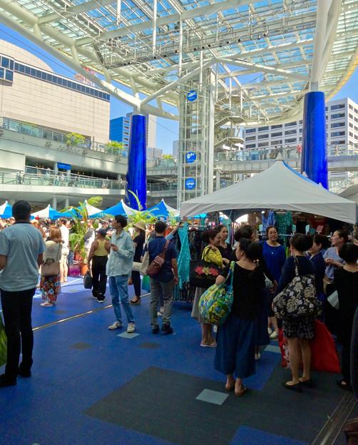 大勢の人で賑わっていた「名古屋ハワイフェスティバル 2017」 - 18