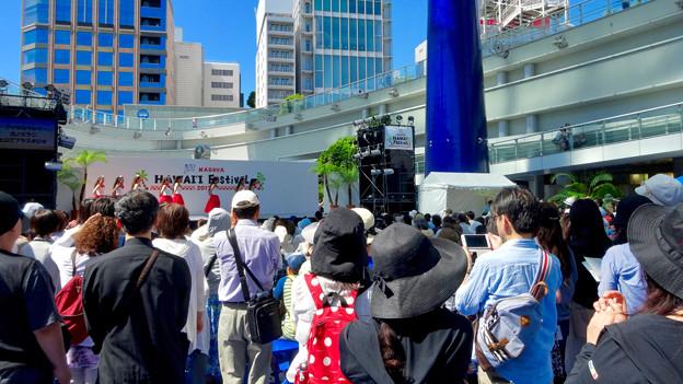 大勢の人で賑わっていた「名古屋ハワイフェスティバル 2017」 - 20