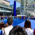 スポーツ関連イベント「スポーツ遊・演・知 2017」 - 15:Bリーグ選手が3on3
