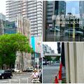写真: 隈研吾さん設計の碧海信用金庫 御園支店 - 15