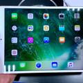 写真: iPad Pro 10.5 No - 9:ホーム画面