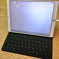 写真: iPad Pro 10.5と日本語Smart Keyboard - 4