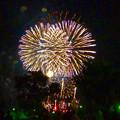 名古屋みなと祭 2017 No - 46:花火(フィナーレ)