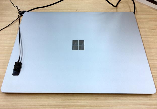Surface  Laptop No - 2