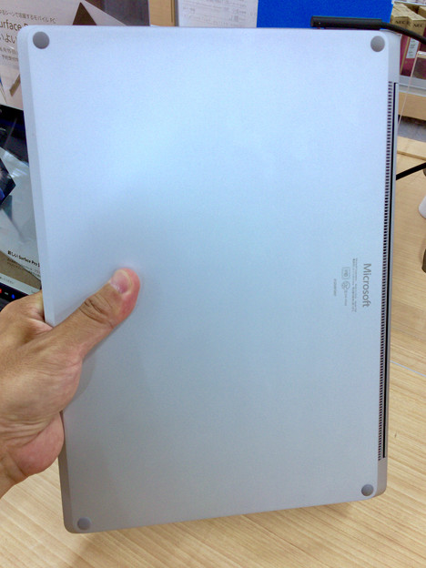 Surface  Laptop No - 6