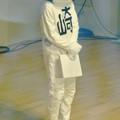 写真: 安城七夕まつり 2017 No - 113:ゆるキャラステージに「オカザえもん」(ご当地アイドル・キャラクター・フェスティバル)