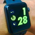 Apple Watch Nike+(Series 2、黒) - 2