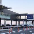 あいち航空ミュージアム No - 6:エアポートウォーク名古屋との連絡通路
