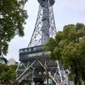 写真: 真下から見上げた名古屋テレビ塔(2018年3月3日) - 3