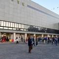 プロレス興行で沢山の人がいた愛知県体育館 - 3