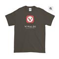 写真: シンプルで使い勝手が良さそうなVivaldi公式ストアのモバイル表示 - 5