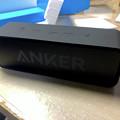 Ankerのモバイルスピーカー「SoundCore」 - 4:本体
