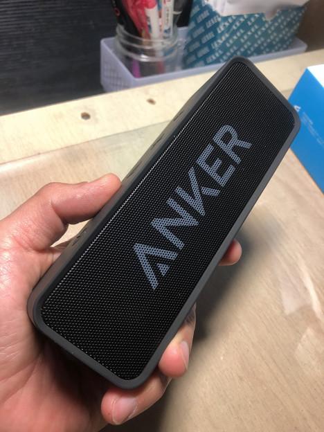 Ankerのモバイルスピーカー「SoundCore」 - 9