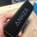 写真: Ankerのモバイルスピーカー「SoundCore」 - 9