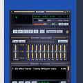 写真: Vivaldi WEBパネルに「Winamp2-js」- 1