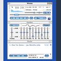 写真: Vivaldi WEBパネルに「Winamp2-js」- 4